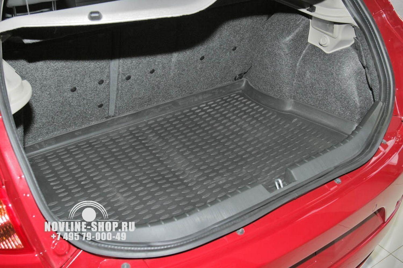 Автомобильные 3D коврики от Производителя  Компании KOONKA